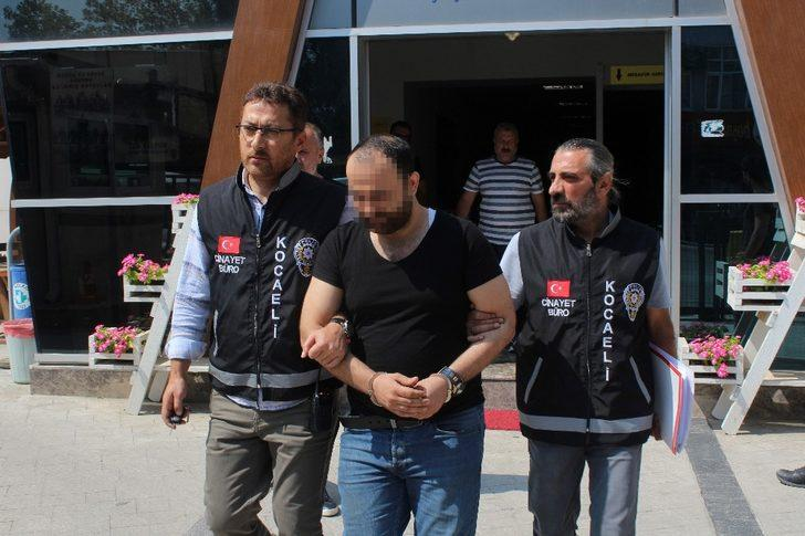 Bekçinin de yaralandığı silahlı çatışmada 1 tutuklama