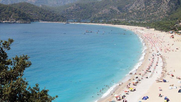 Avrupalı Türkler tatilde Almanların 2 katını harcıyor