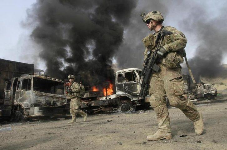 NATO uçakları sivilleri mi hedef aldı?