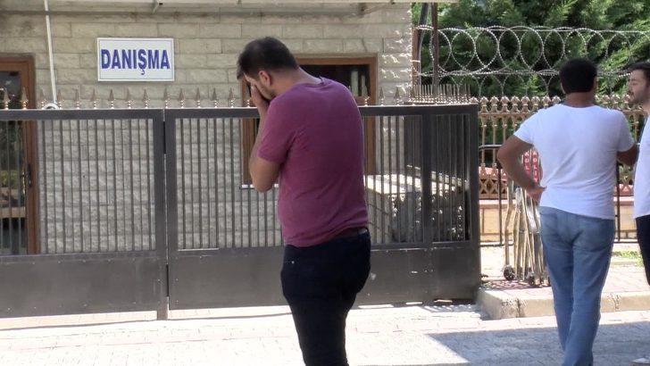 Güngören'de karısı tarafından öldürülen kişinin cenazesi Adli Tıp Kurumu'ndan alındı