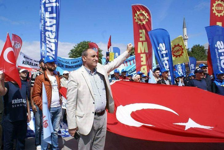 CHP'li başkanın HDP sözlerine CHP'liler tepki gösterdi!