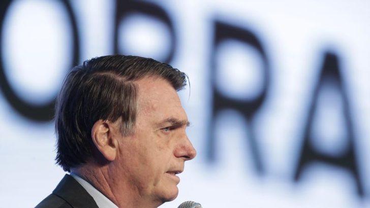 Macron ve Bolsonaro Arasındaki Kavga Büyüyor