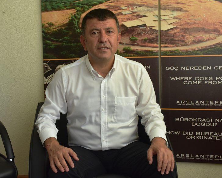 CHP'nin toplantısında Ağbaba'ya yönelik silahlı saldırı (2)