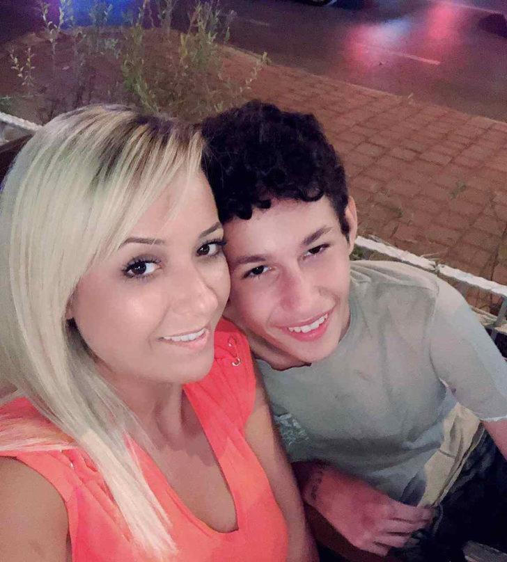 Kadın sürücü ve otizmli oğlunu trafikte sıkıştıran şüpheliler yakalandı