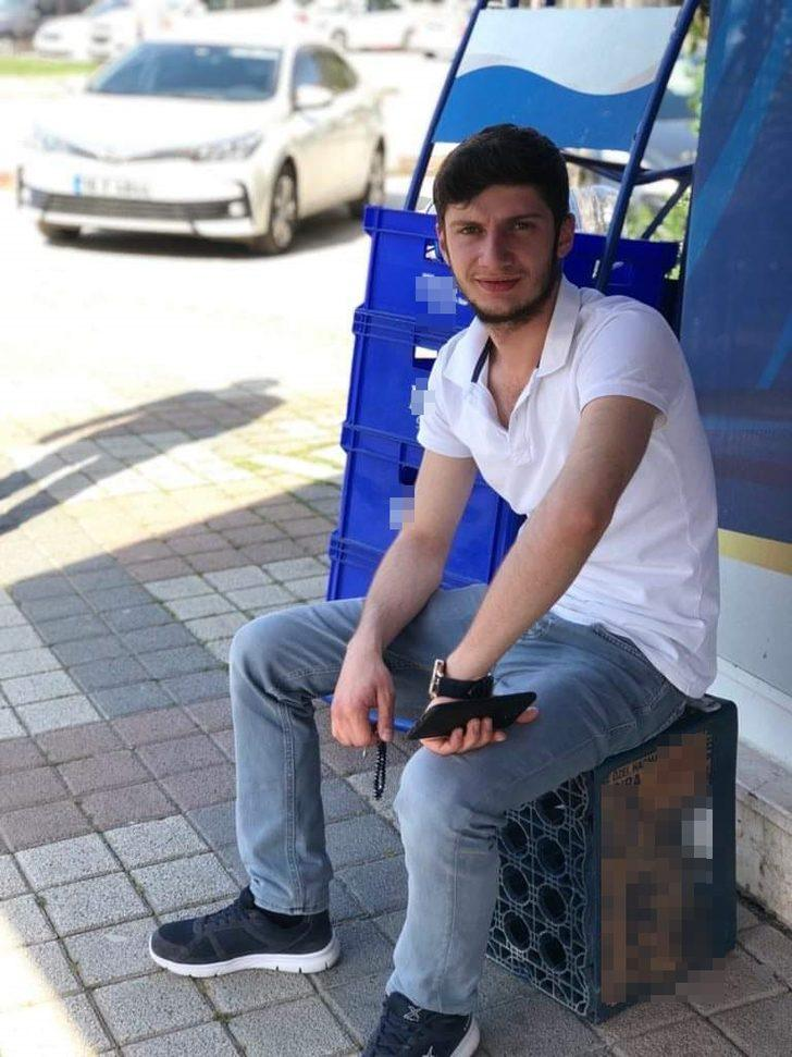 Bursa'da borç- alacak kavgası: 1 ölü, 4 yaralı(2)
