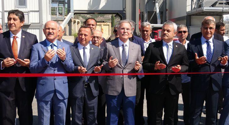 Mehmet Ali Şahin: Güvenli bölge kurup, Suriyelileri yerleştireceğiz