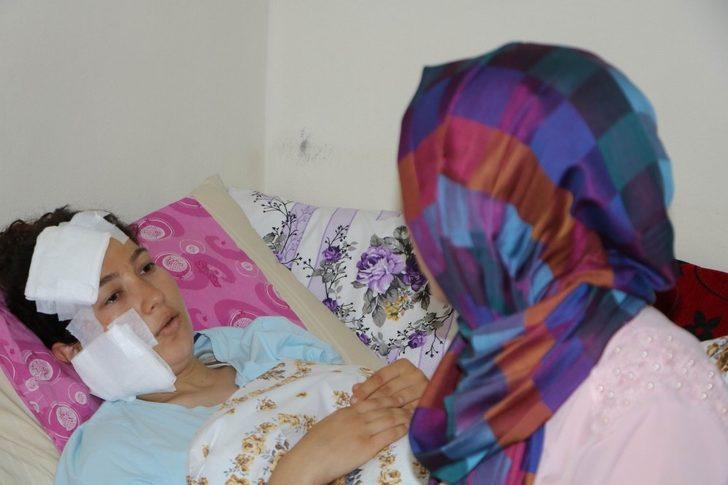 Koca şiddetine maruz kalan kadınların güç birliği