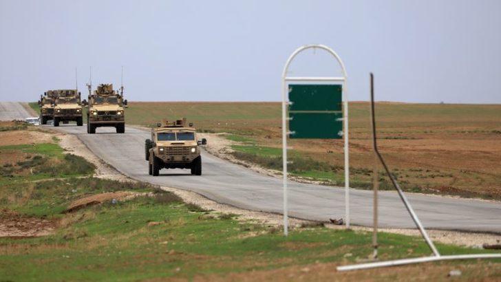 Reuters duyurdu: YPG Türkiye sınırından çekiliyor