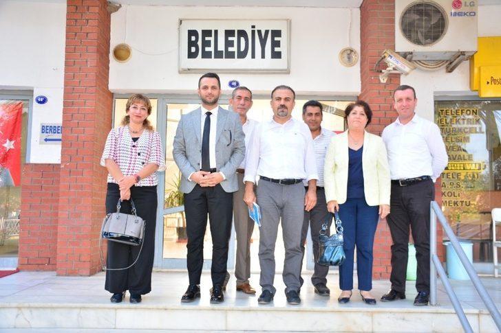 Torbalı'da işsizliğe neşter vuracak çözüm: Meslek fabrikası