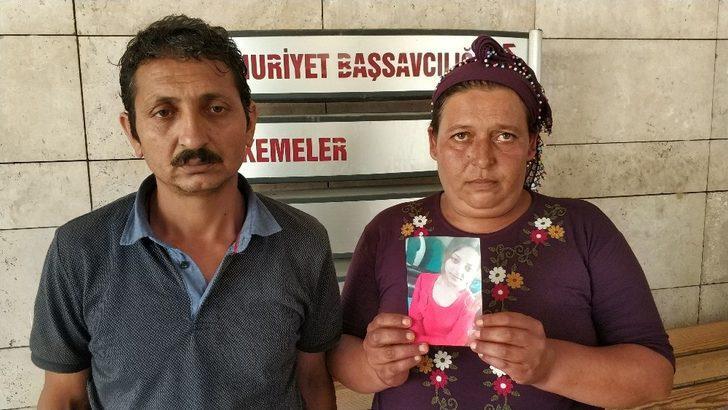 Samsun'da 16 yaşındaki kız annesinin yanında zorla kaçırıldı