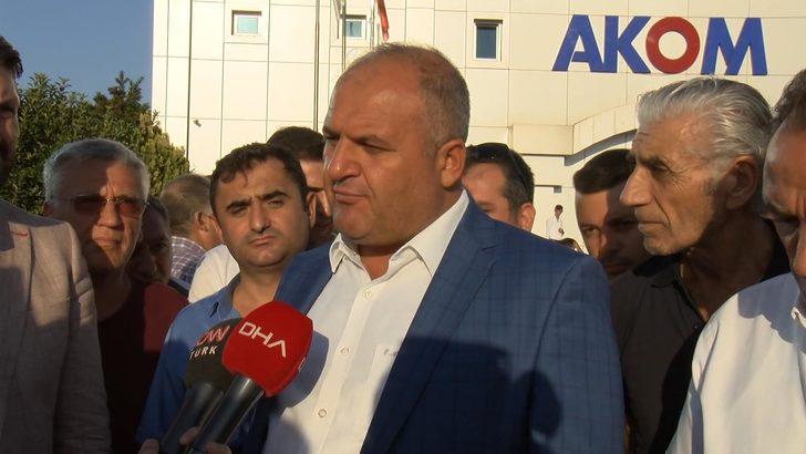 Taksiciler Odası Başkanı Aksu, taksiye yüzde 25 zam yapıldığını açıkladı (2)