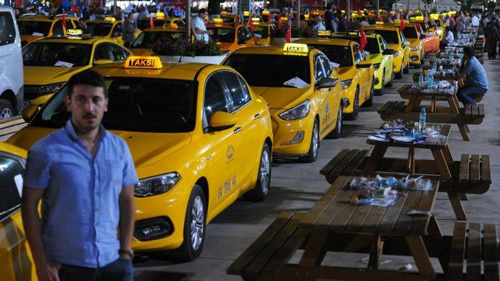 İstanbul'da taksi, minibüs ve okul servis ücretlerine zam: Taksi fiyatları yüzde 25 artırıldı
