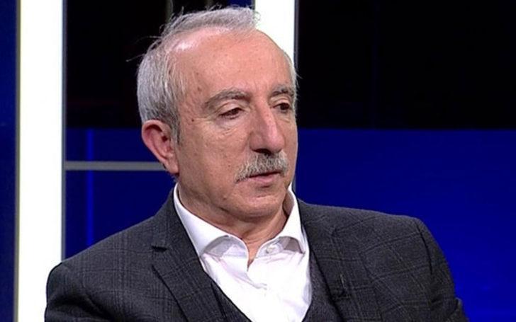 AK Partili Orhan Miroğlu'ndan Rasim Ozan Kütahyalı çıkışı
