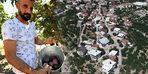 1400 nüfuslu köy 3 katına çıkıyor! Bursa'dan Kraliyet ailesine