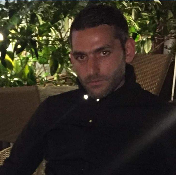 Maltepe'de otel odasında cinayet