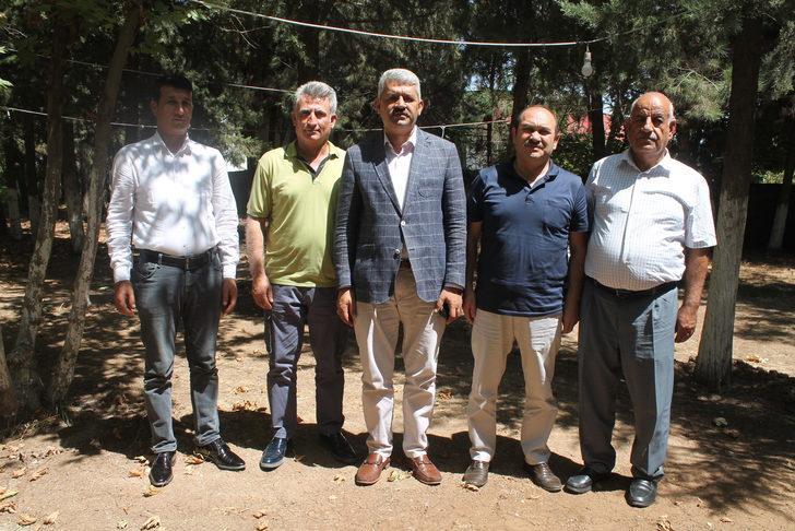 HDP'li belediye, şehit yakınlarının işe iadelerini kabul etmedi