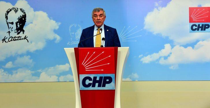 CHP'li Çeviköz: Türkiye uluslararası ilişkilerde özne değil, nesnedir