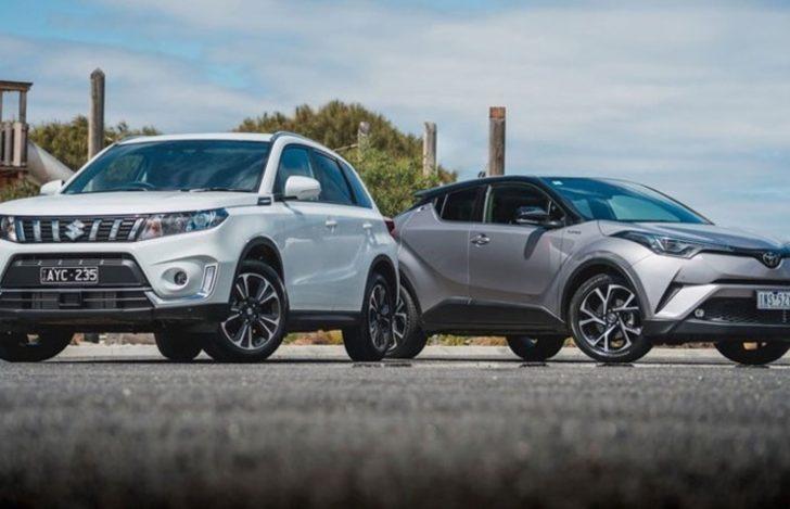 Toyota ve Suzuki sermaye ortaklığına gidecek