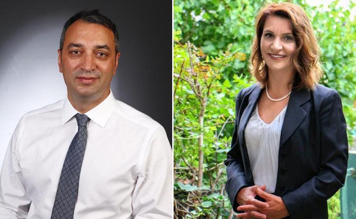 İBB'de yönetim kadrosuna iki yeni atama