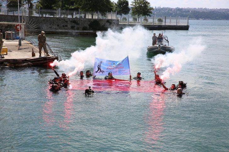 Bağcılar Belediyesi'nden 30 Ağustos Zafer Bayramı etkinliği