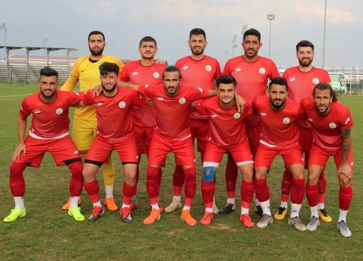 Sivas Belediyespor - Karabükspor maçının tarihi değişti
