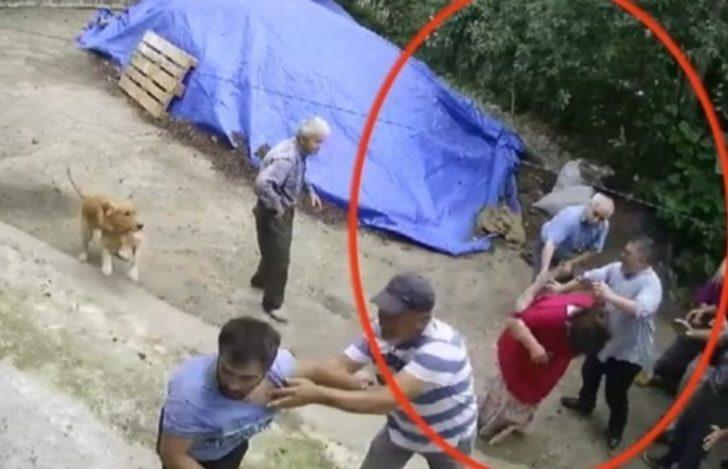 Ordu'da arazi kavgası: 5 yaralı