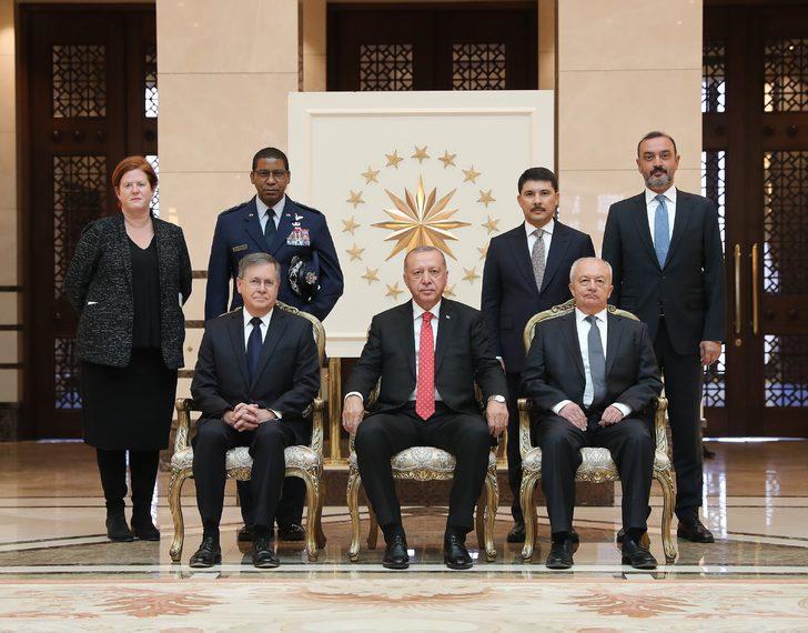 ABD'nin Ankara Büyükelçisi'nden Türkiye açıklaması