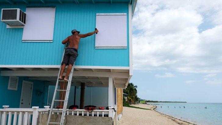 Porto Riko Valisi: 'Bu Kez Fırtınaya Hazırlıklıyız'