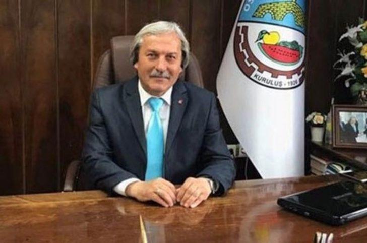 Başkan Şahin'den Fenerbahçe Spor Kulübüne teşekkür