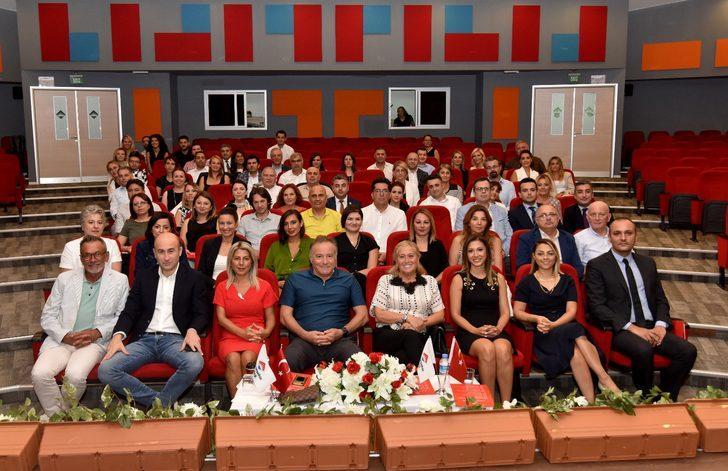 Bahçeşehir Koleji yeni döneme hazır