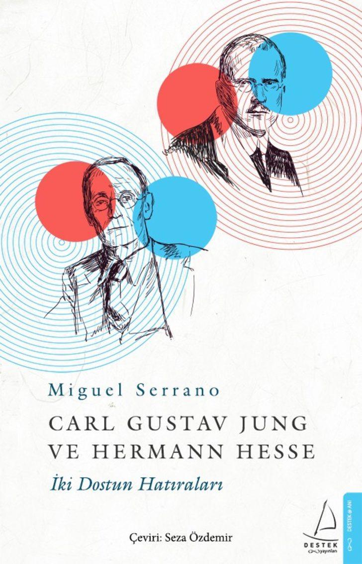 Miguel Serrano'dan İki Dostun Hatıraları