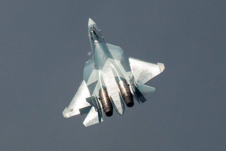 Su-57: Türkiye yeni nesil savaş uçağını Rusya'dan alır mı, alırsa etkileri ne olur?