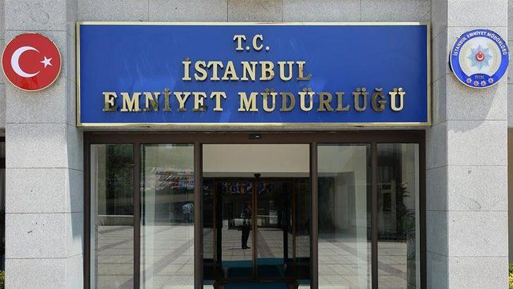 İstanbul emniyetinde tayin, terfi ve atamalar belli oldu