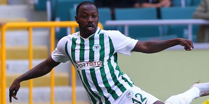Demir Grup Sivasspor Abdou Razack Traore'nin transferini bitirmeye çalışıyor