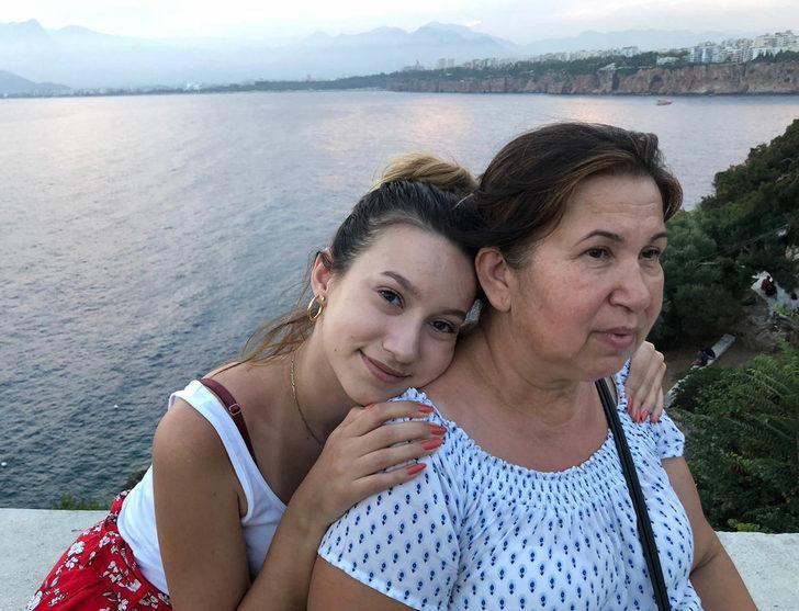 Kader Buse'nin annesinden yürek burkan paylaşım
