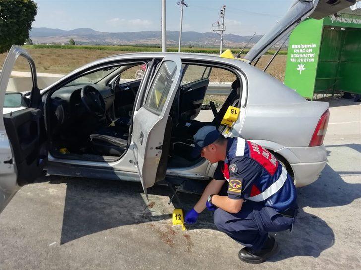 GÜNCELLEME - Otomobil bagajında bulunan kayıp kişi öldü
