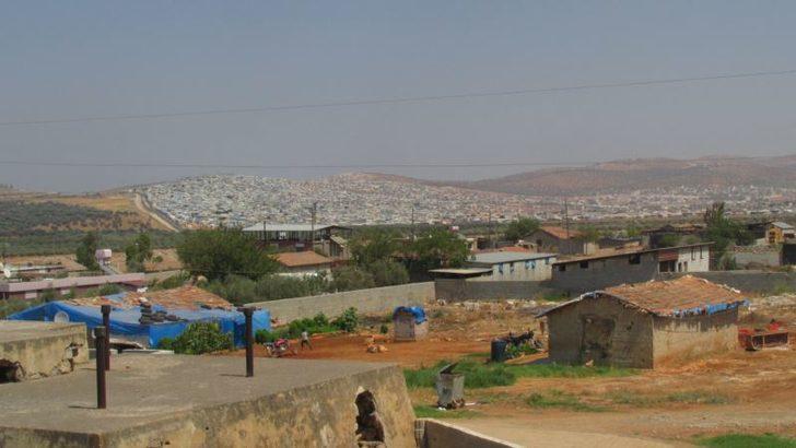 Suriyelilerin Sınır Hattını Zorlaması Bölge Halkını Tedirgin Etti