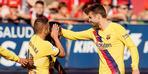 16'lık yıldız Barça'ya yetmedi