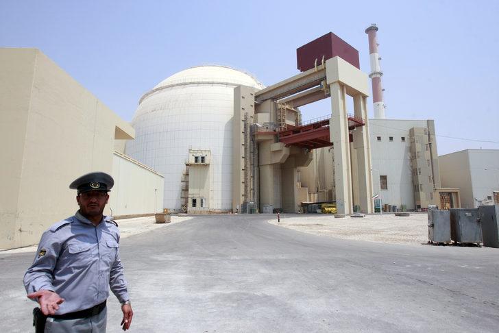 İran'dan tansiyonu artıracak hamle! 'Çalışmalara başladık'