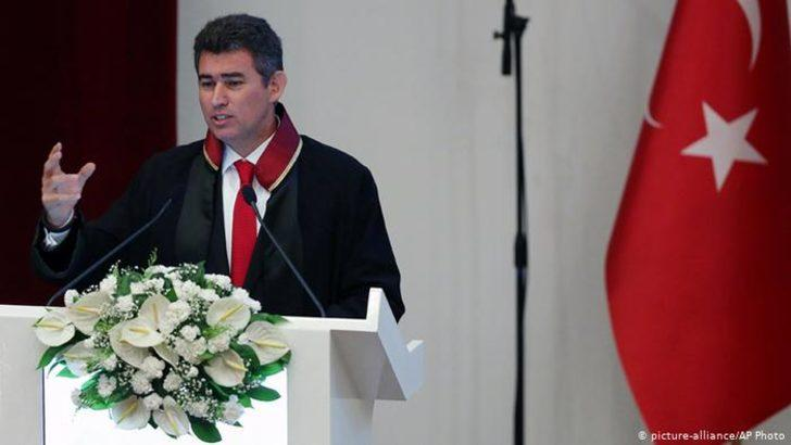 "Barolardan Feyzioğlu'na ""hodri meydan"" bildirisi"
