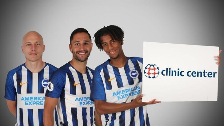 Premier Lig ekibi Brighton & Hove Albion'a Türk sponsor