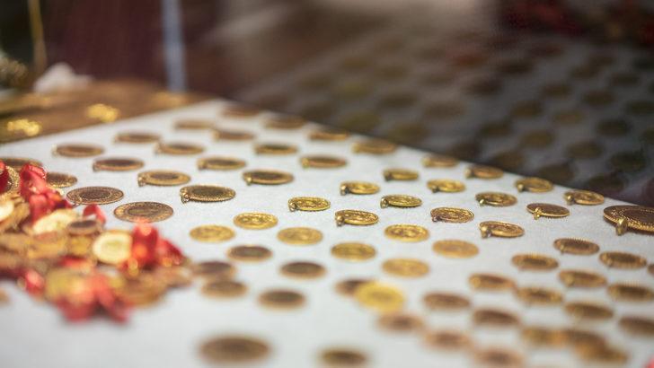 Altın fiyatları 28 Ekim: Günün gram altın ve çeyrek altın fiyatı