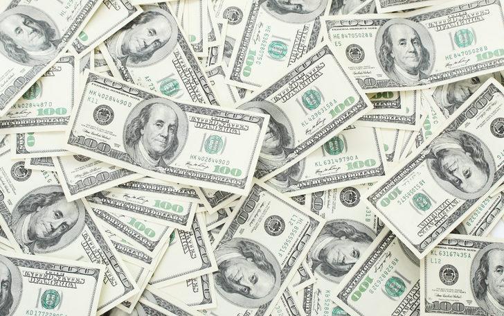 Dolar kuru 10 Eylül: Bugün dolar kuru kaç TL?