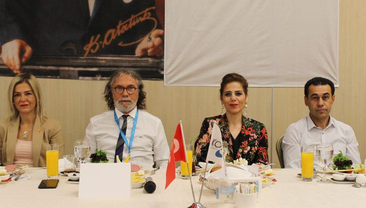 'Doğu Akdeniz, beka meselesi'