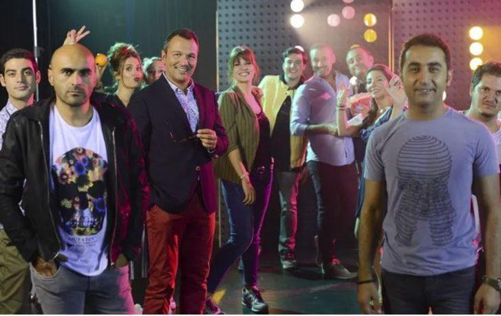 Güldür Güldür Show yeni sezon oyuncuları belli oldu