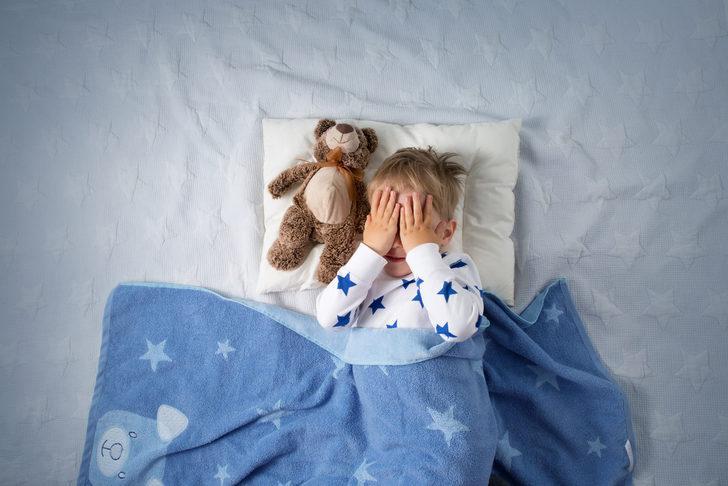 Çocuklarda en sık görülen uyku problemleri nelerdir, nasıl baş edilir?