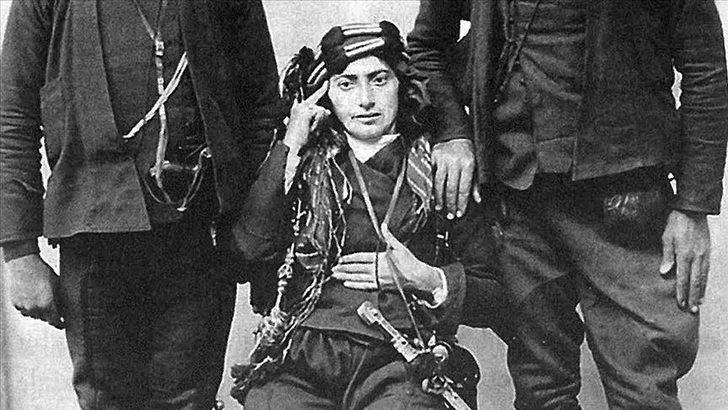 Millî Mücadele'nin kadın kahramanları kimlerdir?