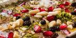 Aşure tatlı olmasına rağmen gıda değeri çok zengin