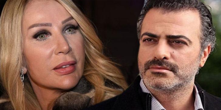 Seda Sayan  Sermiyan Midyat'la aşk mı yaşıyor?