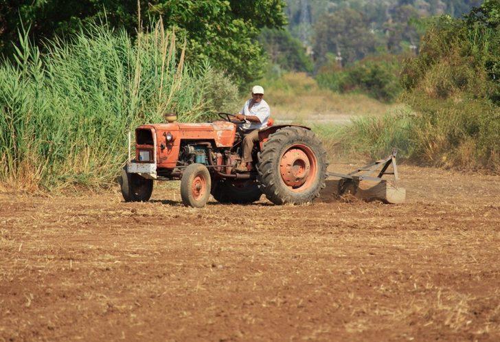 Tarımsal destek başvuru formu... 2020 - 2021 Çiftçiye mazot ve gübre desteği parası nasıl alınır? İşte başvuru!